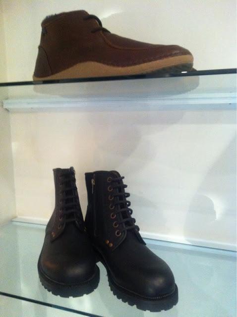 Camper Mens Shoes