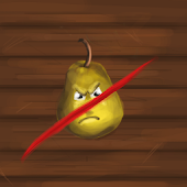 Fruit Ninja: Pear