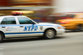 New York City Police Department