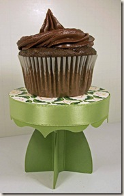 Cardboard Cake Stands Frome