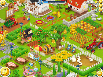 Hay Day APK screenshot thumbnail 18