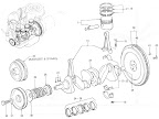 Piston & Crankshaft