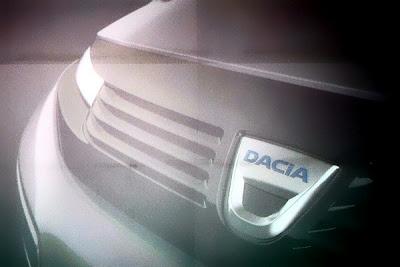 Dacia Coupe Concept