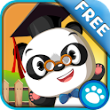 Dr. Panda, Teach Me!  – Free logo