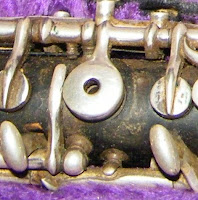 Oboe Serial Number year