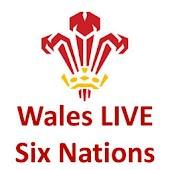 Six Nations LIVE – Wales