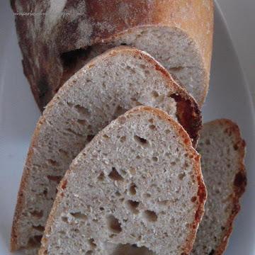 Chleb Vermont Sourdough - Czytaj więcej »