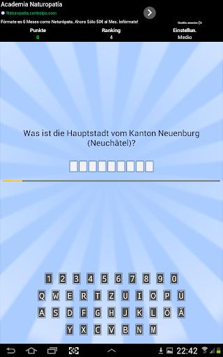 【免費娛樂App】Trivial Galgenmännchen-APP點子
