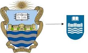 Escudo Universidad de Deusto