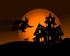 Halloween de Disney