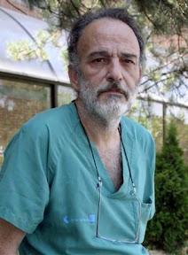 Doctor Luis Montes, pro-eutanasia