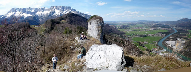 Barmstein-Panorama Nord
