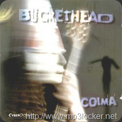 Buckethead Colma Blog Title