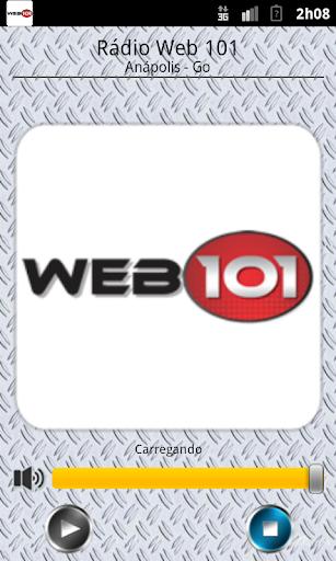 Web101 - YourStation YourMusic