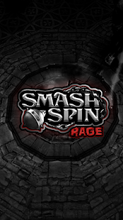 Smash Spin Rage- screenshot thumbnail