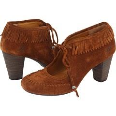 Born Shoes Womans M Black Flat