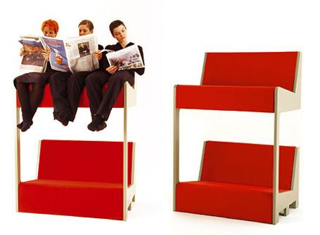 30 creative and unusual sofa designs - Sofas del ikea ...