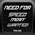 Need 4 Speed Most Wanted Quiz icon