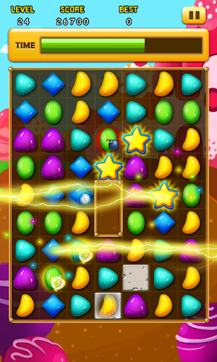 Candy Star for PC
