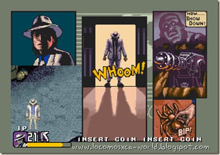 Moonwalker Arcade History 4