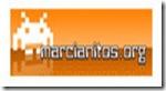 marcianitos logo