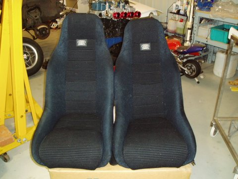 WA Saas Fixed back ADR seats** Old Skool as New** [Forum