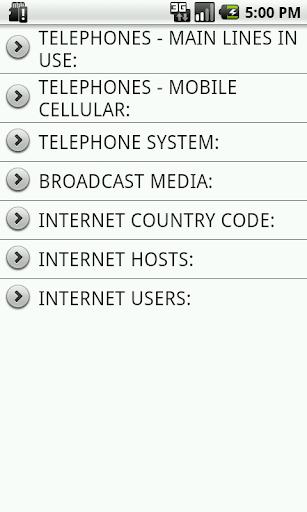 【免費教育App】Tanzania Facts-APP點子