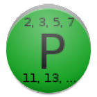 Prime Number icon