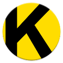 Komica Simple Browser logo