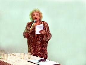 Elisabet Borda