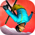 Huck It: Freeride Skiing 3D icon