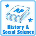AP History & Social Science icon