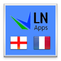 English<->French Dictionary icon