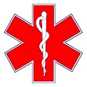 Emergency Information ICE Plus icon