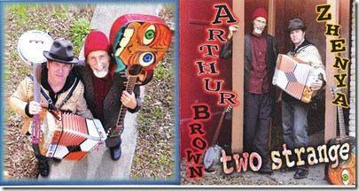 ARTHUR BROWN478