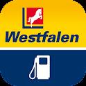 Westfalen Tankstellen Finder