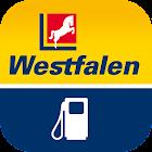 Westfalen Tankstellen Finder icon