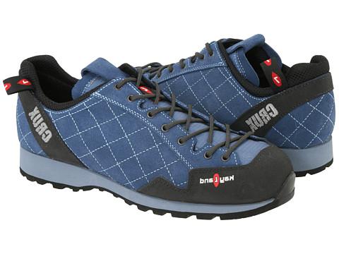 c6ac9620dc32 Kayland Crux Grip Blue  Reef sandals fanning