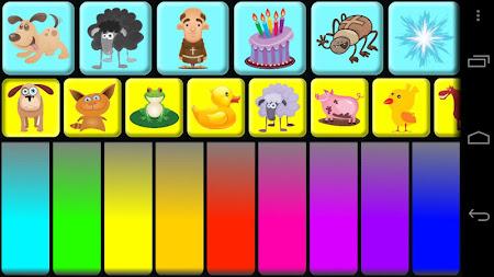 Kids Animal Piano Free 1.80 screenshot 283229