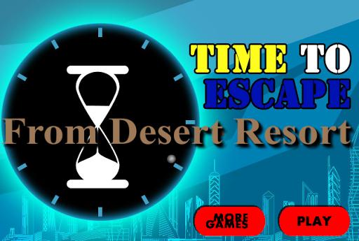 EscapeFromDesertResort