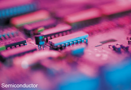 Semiconductor devices and their applications