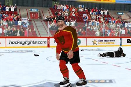 Hockey Fight Lite 1.67 screenshot 99333