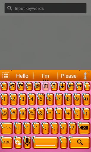玩個人化App|AItype主题画廊糖果א免費|APP試玩