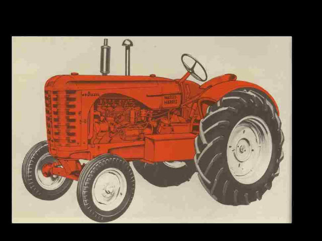 MASSEY HARRIS MH 44 TRACTOR SERVICE & PARTS MANUALS 240pg for MH44 Repair |  eBayeBay