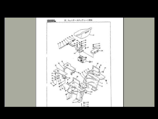 International H Wiring Diagram