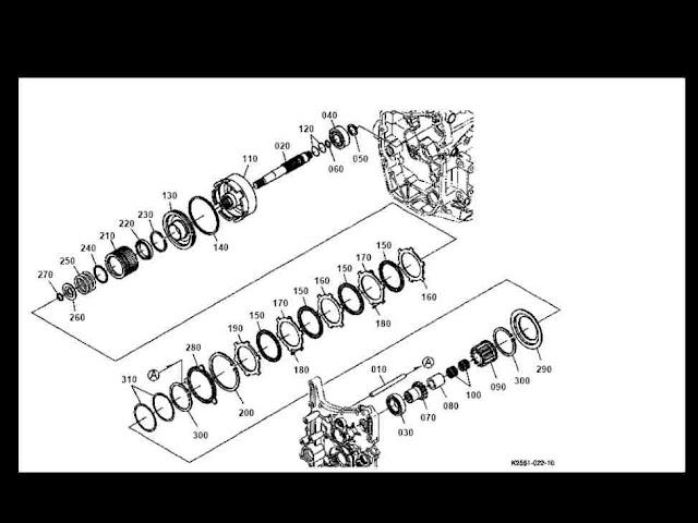 kubota bx 2200 bx2200 tractor diagram parts manualkubota bx2200 tractor  wiring diagrams #3
