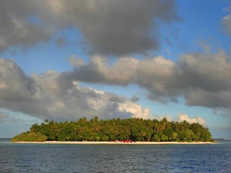 10 maldives Global Warming dan Akibatnya