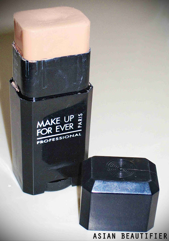 Make Up For Ever Pan Stick Foundation