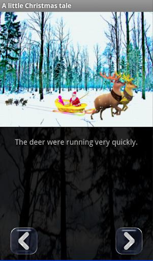 A Little Christmas Tale Free