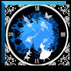 Fairy tale Alice - Free icon